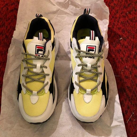 Fila Shoes | Ray Tracer Nike Tech